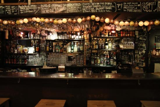 Betty's Bar