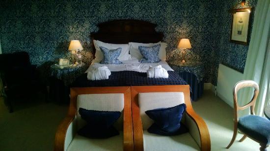 Foto de The Samling Hotel
