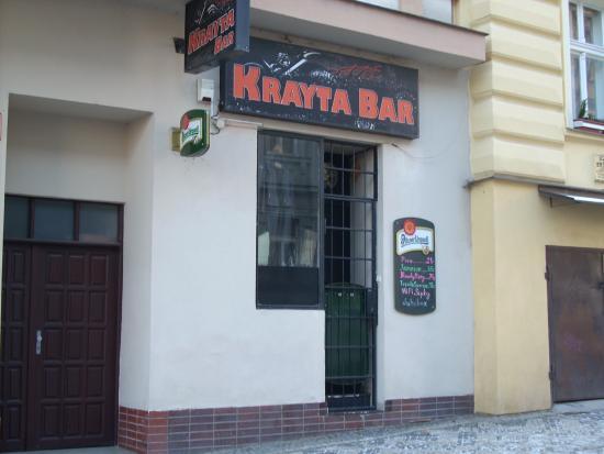 Krayta