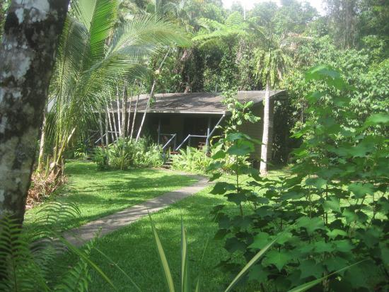 Heritage Lodge & Spa Photo