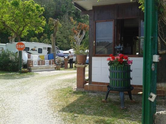 Castagnaro Campground
