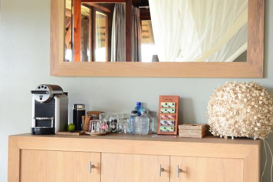 Заповедник Велгевонден, Южная Африка: Deluxe Suite - Interior