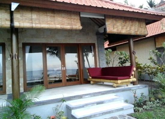 Alam Mimpi Resort Penuktukan