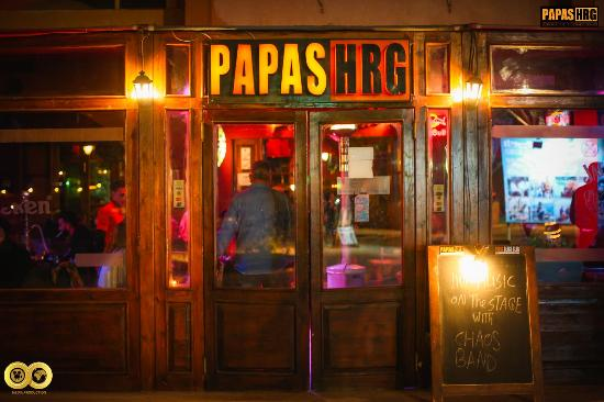 ‪Papas Bar‬