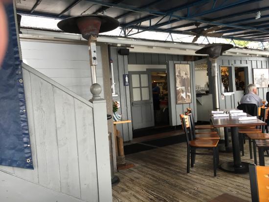 San Diego Pier Cafe : photo1.jpg