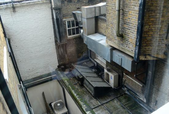 Rydges Kensington London Photo
