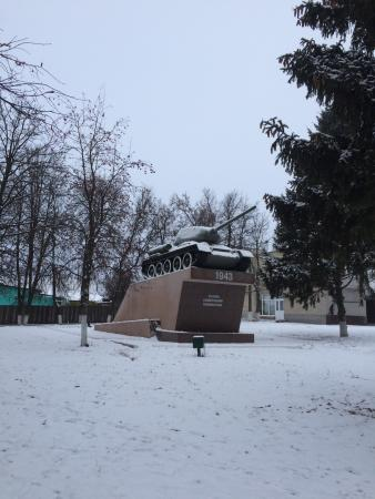 Dmitriyev, Rusia: Зима 2016