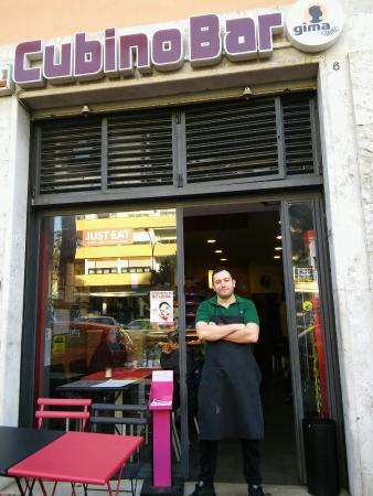 Cubino Bar