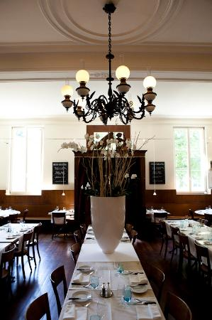 Restaurant Kirchenfeld