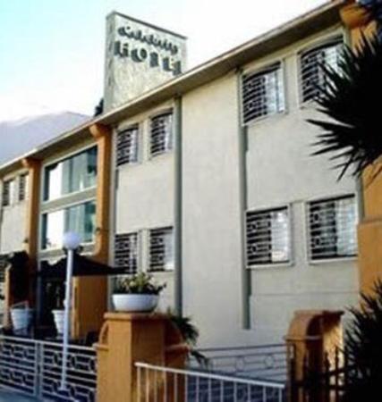 ハリウッド セレブリティ ホテル  Picture