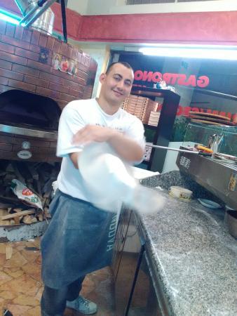 Il Mago Pizzeria Kebab Gastronomia