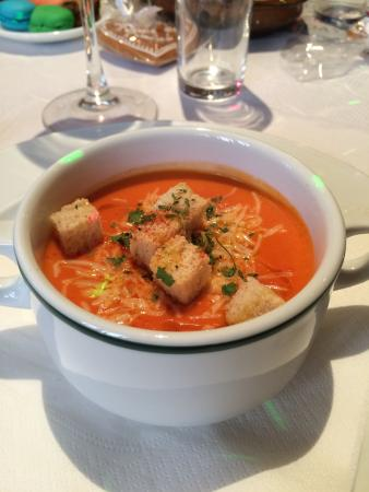Cala Luna Restaurant: Excellent Restaurant. Delicious foods.