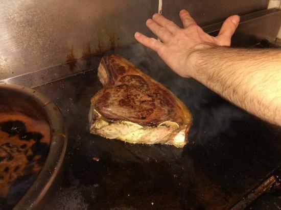 San Clemente, Spagna: Gastrobar Zitro