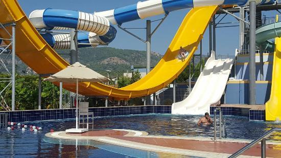 hotel s water park picture of hilton dalaman sarigerme resort rh tripadvisor com sg