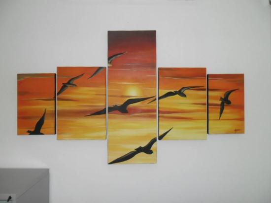 Walther Arrubla Galería de Arte