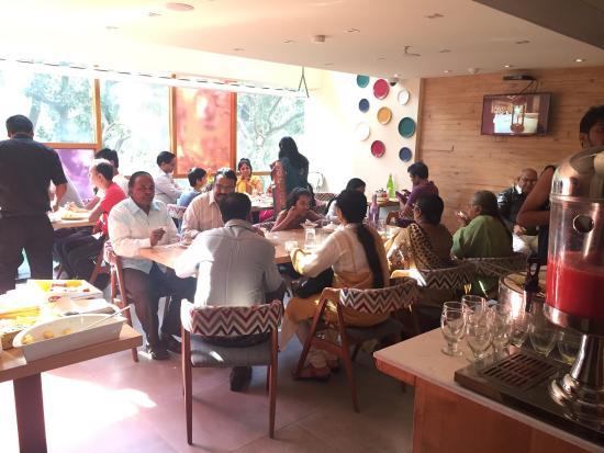photo2 jpg picture of hotel aureole mumbai tripadvisor rh tripadvisor in