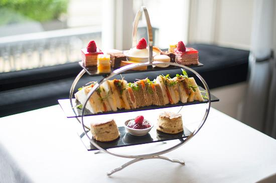 Eccleston Square Hotel: Afternoon Tea