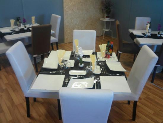 Montferrer, España: Cafeteria Restaurant