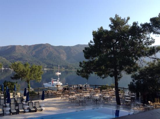 Marmaris Imperial Hotel Photo