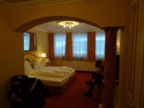 Hotel Steiner Picture