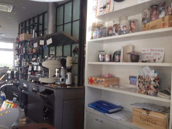 Ex Area Caffè