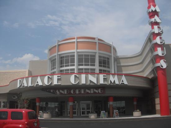 Marcus Palace Cinemas