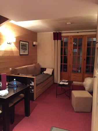 Hotel L'Arboisie : photo0.jpg