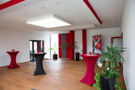 Hotel Foyer Hottingen Review : Foyer picture of skyhotel merseburg tripadvisor
