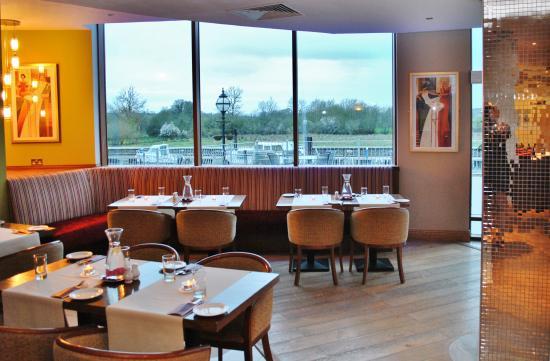 Leitrim, Irlandia: 80 seater restaurant