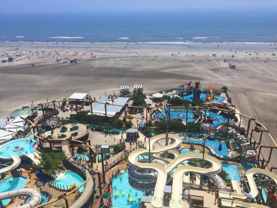 mariner s pier picture of morey s piers and beachfront water parks rh tripadvisor com