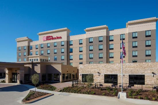 Hilton Garden Inn Longview Updated 2018 Prices Hotel Reviews Tx Tripadvisor