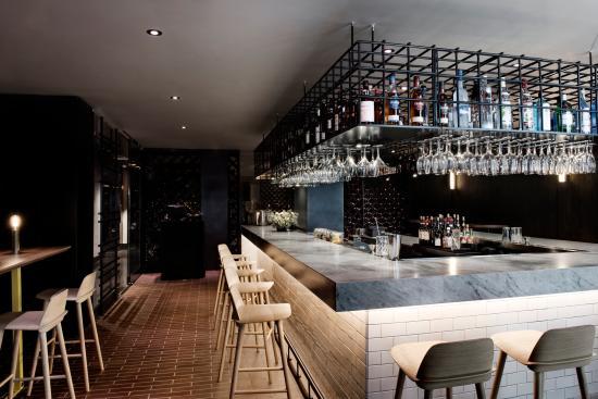 The Time New York: Serafina Restaurant