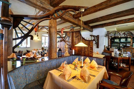 Restaurant Hüttenschänke