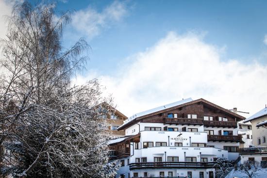Hotel Garni Hubertushof