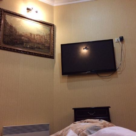 Kayut-Kompania Mini-Hotel