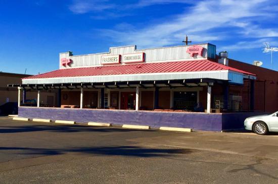 Frasher's Smokehouse