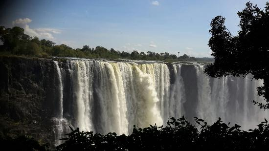 The Kingdom at Victoria Falls