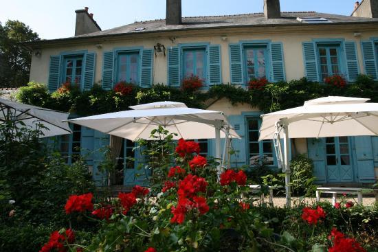 Voir Tous Les Restaurants Pr U00e8s De Brit Hotel Du Stade  U00e0