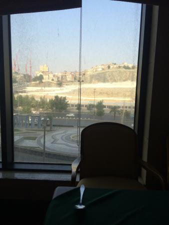 Foto de Al Rawda Umm Al Qura Hotel