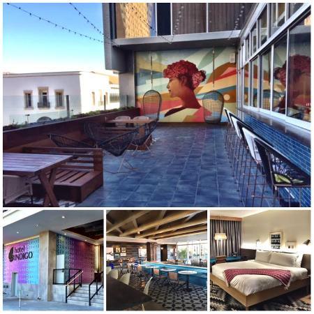 Hotel Indigo El Paso Downtown 114 1 3 8 Updated 2018 Prices Reviews Tx Tripadvisor