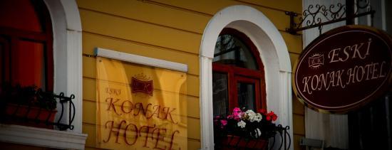 Eski Konak Hotel: otel 1