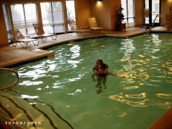 Foto de Homewood Suites by Hilton Reno