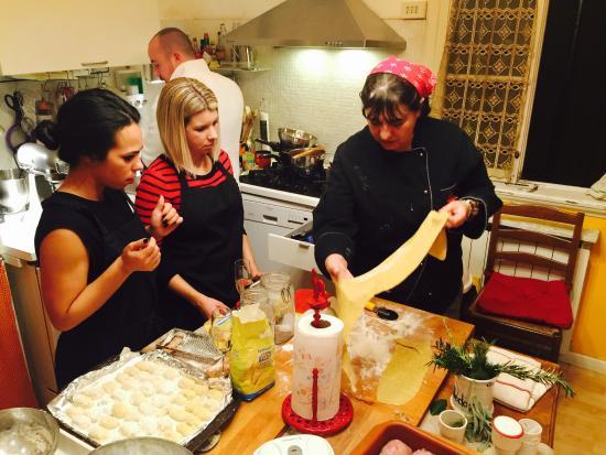 Chef Vary Photo