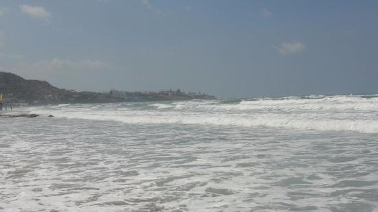 Stalis Beach Photo