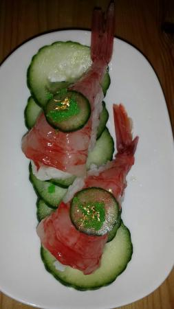 Sakana Malta Sushi & Japanese Cuisine