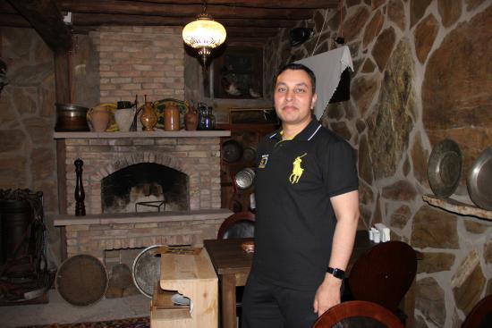 Sillehan Boutique Hotel-Restaurant-Cafe Resmi
