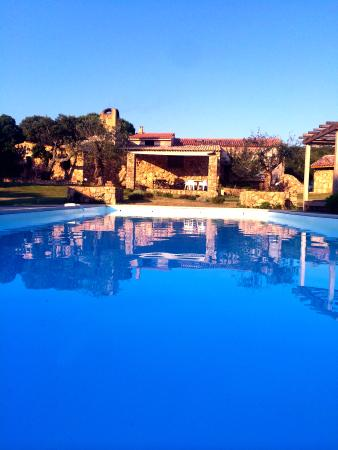 Figari, Francia: piscine