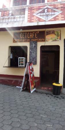 Santiago Atitlan, Γουατεμάλα: Local