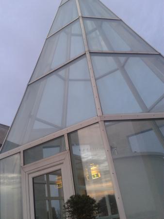 The Moller Centre: photo0.jpg