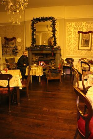 Finnegan's Hostel Photo